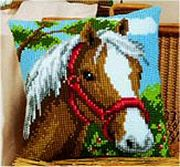 Horse - Vervaco Cross Stitch Kit