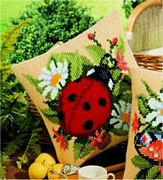 Ladybird - Vervaco Cross Stitch Kit