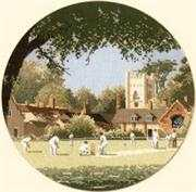 Heritage Sunday Cricket Charts Chart