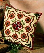 Geometric Design 8 - Vervaco Cross Stitch Kit
