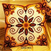 Harmony - Vervaco Cross Stitch Kit