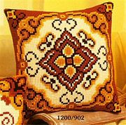 Star - Vervaco Cross Stitch Kit