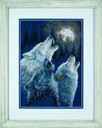 In Harmony - Dimensions Cross Stitch Kit