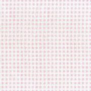 DMC 14 count Aida Pink Checks