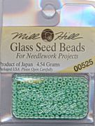 Mill Hill Seed Beads 00525 Green