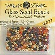 Mill Hill Seed Beads 00777 Potpourri