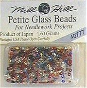 Mill Hill Petite Beads 40777 Potpourri