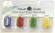 Mill Hill Seed Beads Mini Pack 1