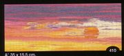 Sunset - Thea Gouverneur Cross Stitch Kit