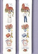 Communion or Confirmation Bellpull - Eva Rosenstand Cross Stitch Kit