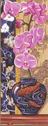 Royal Paris Orchid Tapestry Canvas