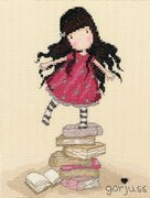 New Heights - Bothy Threads Cross Stitch Kit