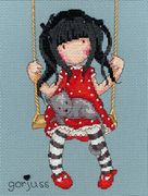 Ruby - Bothy Threads Cross Stitch Kit