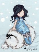 Winter Friend - Bothy Threads Cross Stitch Kit