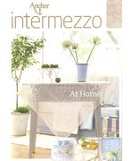 Crochet Books Anchor At Home Intermezzo Book