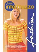 Crochet Books Anchor Intermezzo Fashion Book