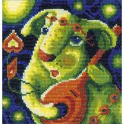 Milky Song - RIOLIS Cross Stitch Kit