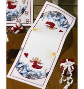 Angels Runner - Permin Cross Stitch Kit