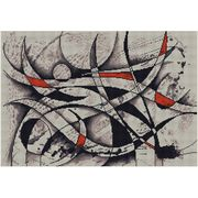 Abstract 6 - Luca-S Cross Stitch Kit