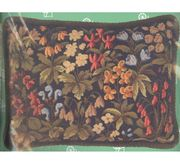 Woodland Cushion - Eva Rosenstand Tapestry Kit