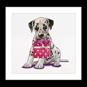 Dalmatian Puppy - Thea Gouverneur Cross Stitch Kit