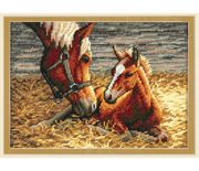 Good Morning - Dimensions Cross Stitch Kit