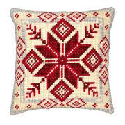 Vervaco Geometric Design 14 Cross Stitch Kit