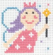 Lola - Anchor Cross Stitch Kit