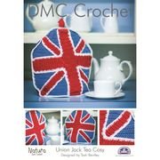 DMC Union Jack Tea Cosy