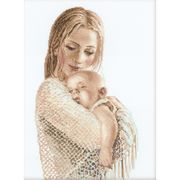 RIOLIS Tenderness Cross Stitch Kit
