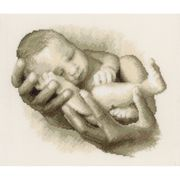 In These Hands - Vervaco Cross Stitch Kit