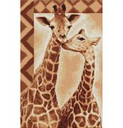 Luca-S Giraffe Cross Stitch Kit