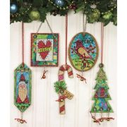 Jingle Bells Ornaments