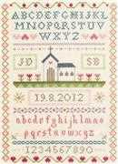 Wedding Classic - Anchor Cross Stitch Kit