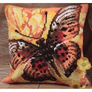 Flame - Collection D'Art Cross Stitch Kit