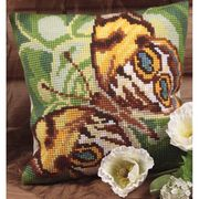 Collection D'Art Mystery Cross Stitch Kit
