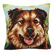 Bobby - Collection D'Art Cross Stitch Kit
