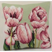 Collection D'Art Tulip Cross Stitch Kit