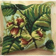 Collection D'Art Hazelwood Cross Stitch Kit