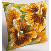 Autumn - Collection D'Art Cross Stitch Kit