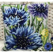 Blueberry - Collection D'Art Cross Stitch Kit