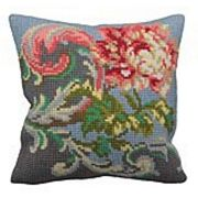 Antique Roses II - Collection D'Art Cross Stitch Kit