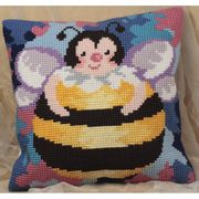 Honey Ball - Collection D'Art Cross Stitch Kit