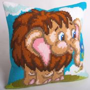 Collection D'Art Harry Cross Stitch Kit