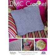 DMC Textured Cushion Cover