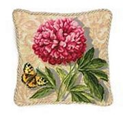 Peony - Dimensions Tapestry Kit