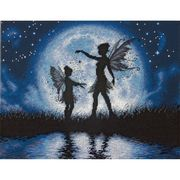 Twilight Silhouette - Dimensions Cross Stitch Kit
