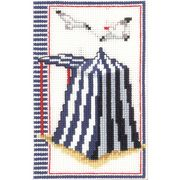 Vervaco Cabana Cross Stitch Kit
