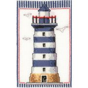 Vervaco Light House Cross Stitch Kit