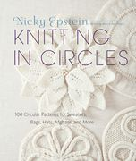 Knitting Books Knitting in Circles Book